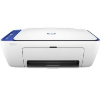 HP DeskJet Ink Advantage 2676 All in One Wireless Printer ORIG Murah