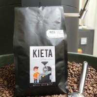 Espresso blend / biji kopi (Aki blend) / kopi sangrai