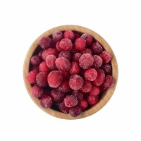 Frozen IQF Cranberry / Cranberry Beku 1 Kg