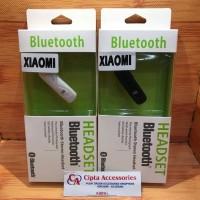 Handfree Headset Bluetooth Branded Xiaomi