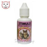 Stimulo Vitamin Penambah Nafsu Makan Kucing