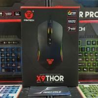 Fantech X9 Thor Gaming Mouse Garansi Resmi 1 Tahun