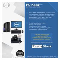 PC Kasir | Komputer Kasir | Mesin Kasir | Paket Kasir | LENGKAP