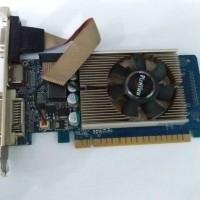 VGA BEKAS 1GB 128bit MURAH GARANSI