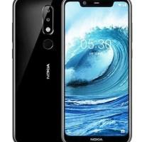 Nokia 5.1 Plus / Nokia X5 - Garansi Resmi