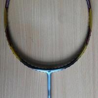 Harga raket badminton yonex arc saber gamma senar bg6 original | Pembandingharga.com