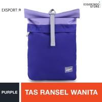 Exsport Jazzy Neon Backpack - Purple