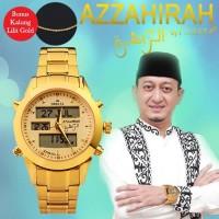 Jam Tangan Muslim Forsta Azzahirah Man All Gold