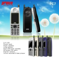 Prince Pc 7 Saudara Pc 9000 Model Nokia 5110 Powerbank Speaker