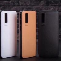 Paling Laris Powerbank-Samsung 99000Mah Leather Digital