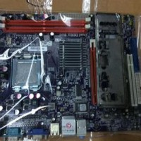 Limited Mainboard g31 onboard vga sound ddr2 laptop