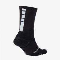 c6cc1c4a4 Kaos Kaki Basket Nike Grip Power Crew Socks Black Original SX7585-010