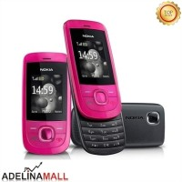 PROMO NOKIA 2220 Slide Original | Nokia Jadul Murah | HP Jadul Langka