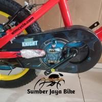 menjual berbagai merek sepeda secara online SEPEDA ANAK WIMCYCLE 16