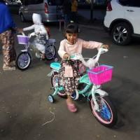 menjual berbagai merek sepeda secara online Sepeda Anak Mini