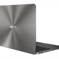 Laptop ASUS Zenbook UX430UN i7 8550/16gb/SSD512/Vga 2GB/14