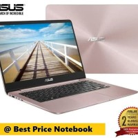 New LAPTOP ASUS Zenbook UX331UAL-EG033T - Core I5 8250U - 8GB-256GB