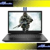 New HP PAVILION POWER 15 CX0057TX GAMING LAPTOP