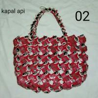 Harga 1 Bungkus Kopi Kapal Api Travelbon.com