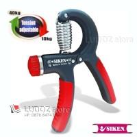 Adjustable Siken Hand Grip 10 - 40kg Tension Spring Power Handgrip Ori