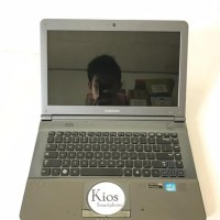 PROMO Best Quality Laptop Gaming SAMSUNG RC420 core i5 Dual VGA