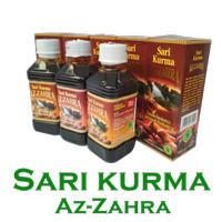 Sari Kurma Azzahra (Reguler)