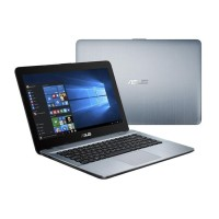 Brand Baru LAPTOP ASUS X441NA WIN 10 - INTEL N3350/4GB/500GB/14'' -