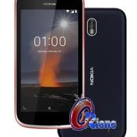 Handphone Nokia 1 2018 HP Android Dual Sim Garansi Resmi 1 Tahun Ori