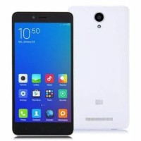 Handphone/HP Xiaomi Redmi Note 2 4g - Putih