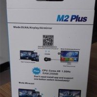 TERBARU AKSESORIS KOMPUTER Anycast EZCast M2 Plus Wifi Display USB