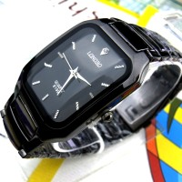 Jam Tangan Fashion Longbo Brand Watch Male Business Casual Sports
