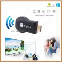SALE AKSESORIS KOMPUTER // PROMO // Anycast EZCast M2 Plus Wifi