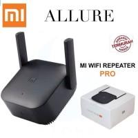 AKSESORIS KOMPUTER // Xiaomi Mi Wifi Extender Pro Wifi Amplifier