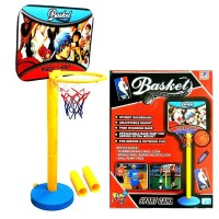 MAINAN ANAK RING BASKET MINI