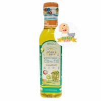 Original Extra Virgin Olive Oil (EVOO) Casa Di Olivia Zaitun For Kids