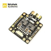 Matek FCHUB-6S Hub Built-in 184A with BEC PDB 5V & 10V