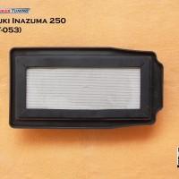 Fast Bikes Tuning Air Filter Suzuki Inazuma 250 FBT-053