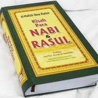 Buku Kisah Para Nabi Dan Rasul