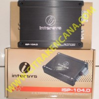 POWER INTERSYS CLASS D ISP-104.D