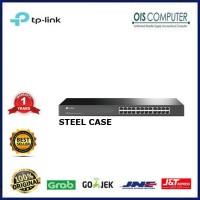 TP-Link 24 Port 10/100Mbps Desktop Switch TL-SF1024 TPLink SF1024