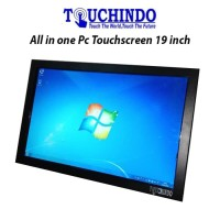 All In One AIOPC19TCD Touchscreen 19 inch No include Standing