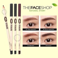 THE FACE SHOP Lovely ME:EX Style My Eyebrow