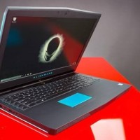 Laptop Gaming Alienware 17 R4 i7 GTX 1070 16GB ram