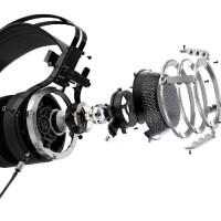 iBasso SR1 High Definition Headphone