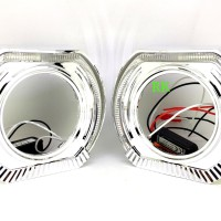 """SHROUD PROJECTOR 3"""" BMW NEW 
