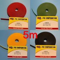 Velcro pengikat kabel ( 5M ) FO/FIBER OPTIK