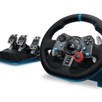 bc8c7904022 Jual Logitech G29 Driving Wheel Murah - Harga Terbaru 2019 | Tokopedia