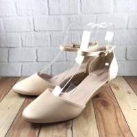 Jual Sepatu Vincci 20176783 Pink Black Original Sale Murah