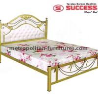 Harga Tempat Tidur Besi Travelbon.com