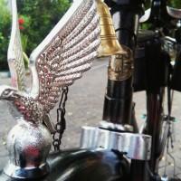 Jual Sepeda Ontel Kuno - Kota Surabaya - Surabaya Barra